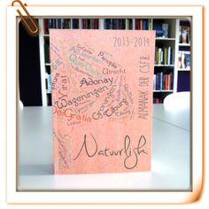 C.S.F.R. | Almanak 2013 - 2014 | Wageningen - 'Natuurlijk'