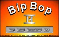 BipBop II