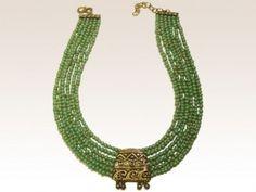 Collier Collection CHAPALA  Césarée Paris, bijoux de luxe