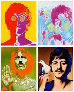 From EHC Fine Art, Richard Avedon, Beatles Poster (set of Four offset lithographs on paper, 26 × 18 in Poster Dos Beatles, Les Beatles, Beatles Art, Rock Poster, Poster Art, Kunst Poster, Poster Prints, Art Prints, Richard Avedon