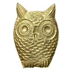 Gold Metal Owl Design Trinket Tray | At Home Circle Design, At Home Store, Decoration, Decorative Plates, Owl, Tray, Decor, Owls, Trays