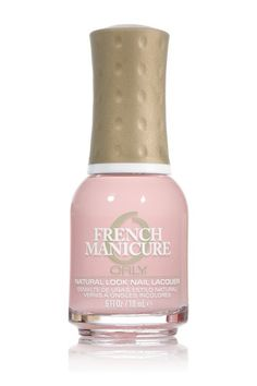 Orly French Manicure - Sweet Blush by Orly on @HauteLook