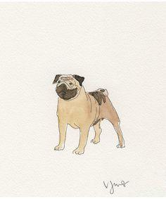 original illustration – Virginia Johnson