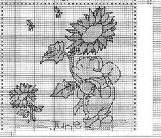 All cross stitch patterns you can imagine | Learning Crafts is facilisimo.com