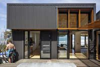 ♥ offSET Shed House on Architizer