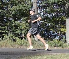 Try This Killer 4x400m Workout Why you should start running as your fitness routine? Check out BornRunning.net