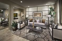 Sterling Chateau, a KB Home Community in Vacaville, CA (Bay Area)