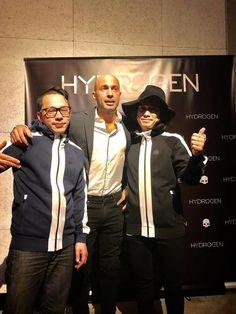 本日はイタリアのブランド HydrogenのパーティーをSchroeder-headzで盛り上げてきました! 全曲完全同期で最高にクールでホットなライヴでした! Movies, Movie Posters, Fictional Characters, Films, Film Poster, Cinema, Movie, Film, Fantasy Characters