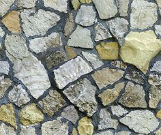 randlose Tapete Natursteinmauer Web Design, Textured Walls, Firewood, Crafts, Pictures, Photomontage, Wallpapers, Stones, Design Web