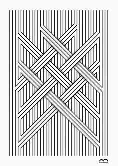 Varietats: Linea by Marcos Bernardes