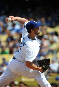Milwaukee Brewers vs. Los Angeles Dodgers - Photos - April 28, 2013 - ESPN