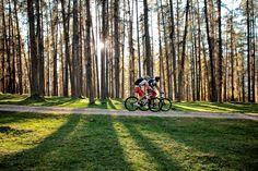 Radfahren Tiroler Zugspitz Arena Country Roads, Bicycling, Summer