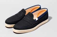 Image of Deluxe 2013 Spring/Summer Jonathan Loafer