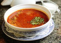 Рецепт харчо с грецкими орехами - Суп Харчо от 1001 ЕДА