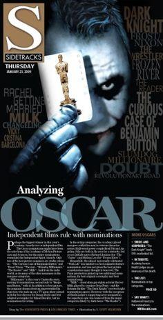 Oscar preview