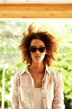 New Sunglasses Brands To Know Now #refinery29  http://www.refinery29.com/new-sunglasses-brands