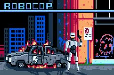 """80´s Movies in 8 bits VOL.I"""