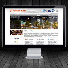 federal cable - www.orbitbumi.com