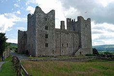 Bolton Castle - North Yorkshire England