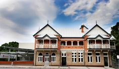 The Normanby Hotel, Pubs  Bars, Red Hill, QLD, 4059 - TrueLocal