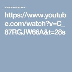 https://www.youtube.com/watch?v=C_87RGJW66A&t=28s