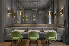 Casa Cavia Restaurant by KallosTurin Architects, Buenos Aires – Argentina » Retail Design Blog