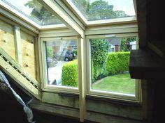 eSkylights : Velux Skylights & Roof Windows : Approved Supplier & Installer - R. J. Perrott & Co.