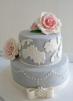 wedding cake , tarta de boda