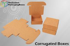 Corrugated Boxes – All You Need To Know about it's wonderful advantages #corrugatedboxes #corrugatedcardboardboxes #customcorrugatedboxes #WhoelsaleCorrugatedboxes