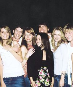 THE OC Cast ♥                                                       …