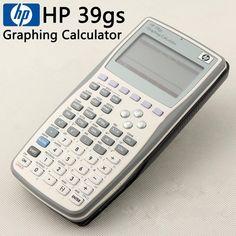 원래 Grafica 계산기 39gs 학생 Calculadora SAT/AP