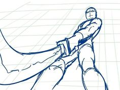 Holding a sword Action Pose Reference, Anime Poses Reference, Action Poses, Drawing Body Poses, Body Reference Drawing, Anatomy Reference, Anatomy Poses, Anatomy Art, Wie Zeichnet Man Manga