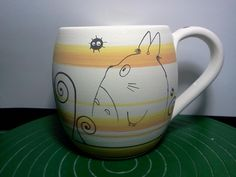 totoro cup this one is cool as well 0.0