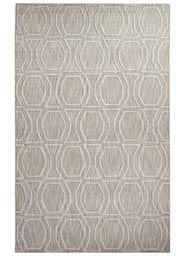 Wool Material carpet in Gray color