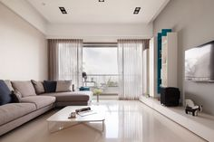 Mr Lu Residence by Alfonso Ideas (2)