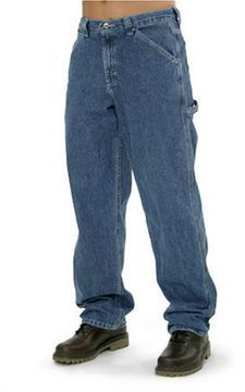 Lee Dungarees Mens Big & Tall Carpenter Jean on shopstyle.com