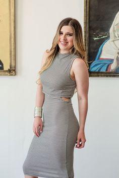 Confidence Dress