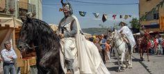 Segorbe celebra su VI Mercado Medieval