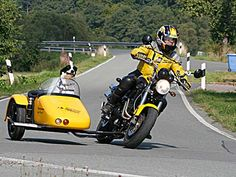 Image result for leaning sidecar motorcycle
