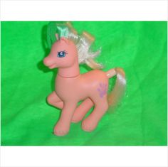My Little Pony Magic Motion G2 Tipsy Tulip Earth Horse Ponies Vintage MLP Hasbro on eBid United States
