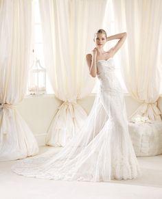 La Sposa Denia - Xsasa bruidsmode
