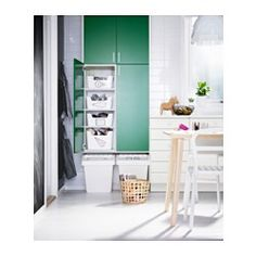 "IKEA - FLÄDIE, Door, 15x30 "", , Personalize your kitchen in a fun and easy way by adding one or more colorful accent doors.25-year Limited Warranty. Read about the terms in the Limited Warranty brochure."