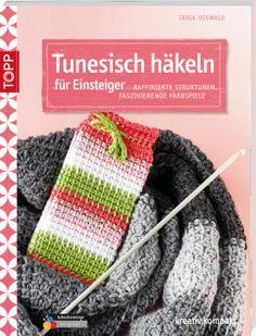 Die 86 Besten Bilder Von Tunesisch Häkeln Knitting Patterns