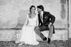 oh!myWedding: La boda de Marta y Álvaro www.couchephoto.es