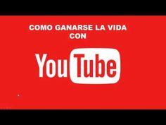 Como vivir de youtube y como vivir de Google  Cursos Online Gratis