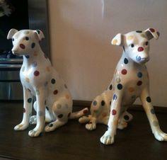 Emma Bridgewater Polka Dot Dogs