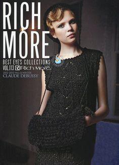 Журнал:Rich More Vol.113 (2012). Обсуждение на LiveInternet - Российский Сервис Онлайн-Дневников