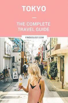 The Complete Tokyo, Japan Travel Guide : Best Japan Travel Documentary Tokyo Travel Guide, Tokyo Japan Travel, Japan Travel Guide, Asia Travel, Travel Guides, Travel Plane, Kyoto Japan, Tokyo Trip, Tokyo 2020