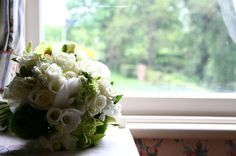 Portfolio -  Amy's Wedding Flowers