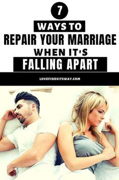 This article is for couples whose spouse has announced they are no longer happy in marriage. A situation when your marriage is falling apart Sexless Marriage, Broken Marriage, Saving A Marriage, Save My Marriage, Marriage And Family, Marriage Advice, Failing Marriage, Making A Relationship Work, Healthy Relationship Tips